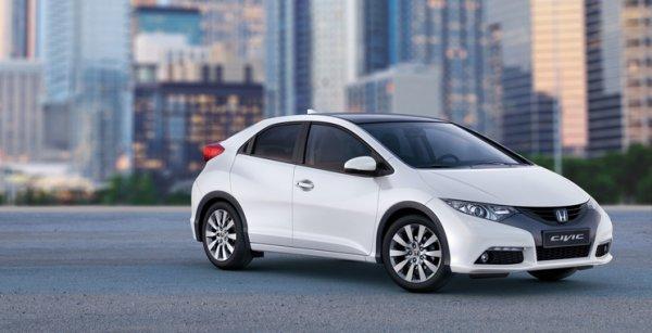 «Надёжный и никому не нужный»: О подержанном Honda Civic рассказал эксперт