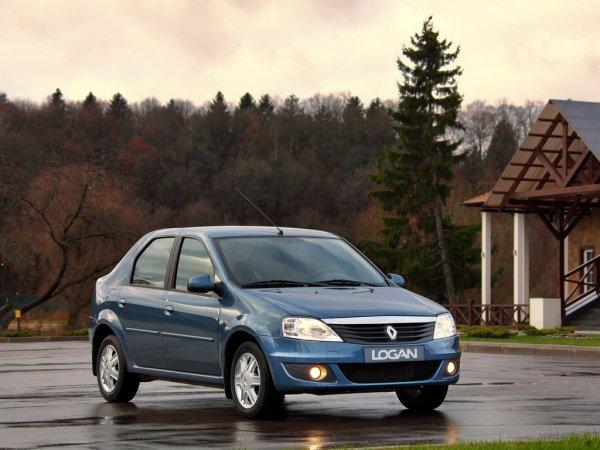 «Машина Фредди Крюгера»: Откровенно о Renault Logan высказался эксперт