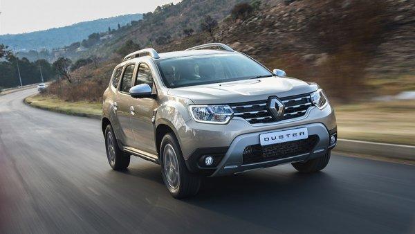 «Подташнивало от одного дизайна»: Блогер рассказал, почему изменил отношение к Renault Duster