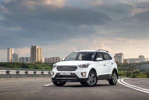 «Могут оставить без штанов»: Рекомендациями по приобретению новой Hyundai Creta поделился водитель