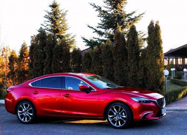 «Надежный японец»: На что нужно обратить внимание при покупке дизельной Mazda 6 рассказал эксперт