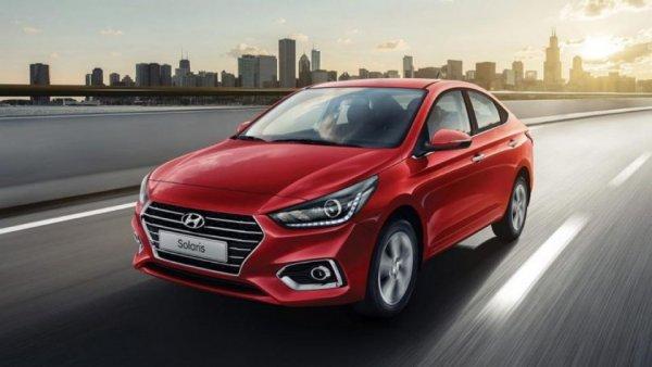 Нужен ли газ на «Солярисе»: Владелец Hyundai Solaris рассказал об установке ГБО