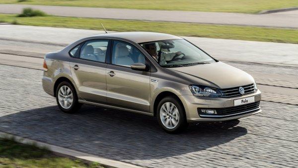 «Претензий нет»: Что случилось с Volkswagen Polo после 5 лет эксплуатации, рассказал владелец