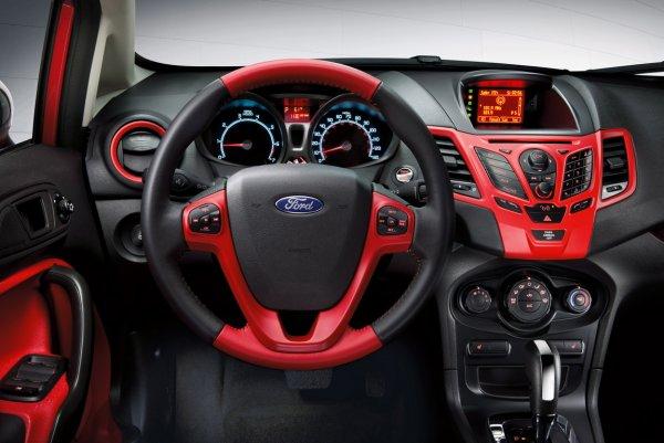 «Когда заказал пылесос с Алиэкспресса»: Абсурдный тюнинг Ford Fiesta шокировал сеть