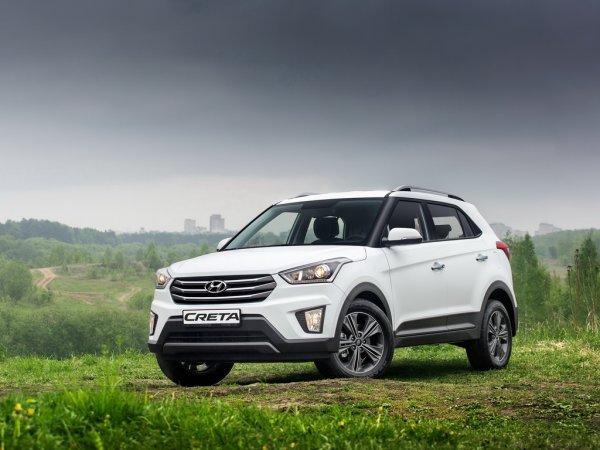 Лучше «Соляриса»: О радостях покупки Hyundai Creta рассказал автомобилист