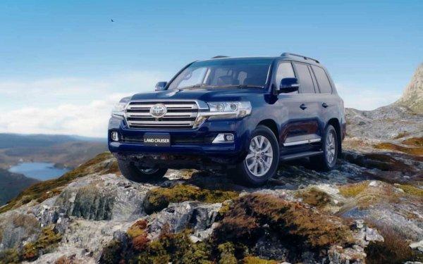 «Можно утопить даже в луже»: «Критическую» ошибку Toyota Land Cruiser 200 показал эксперт