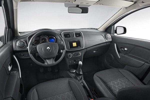 Автомобиль для всей семьи: Блогер показал, помещаются ли в Renault Sandero Stepway детские кресла
