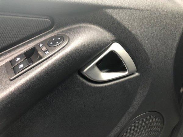 «Серебристая прорезь для ключа? Наконец-то!»: «Важные» изменения в LADA Granta FL раскритиковали в сети