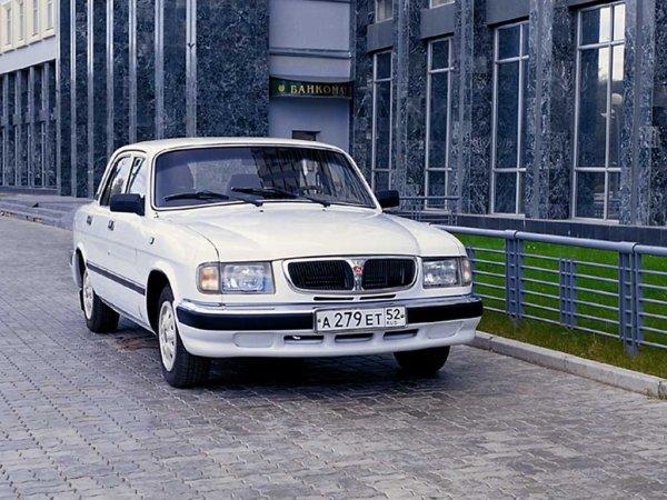 Кто «рвет» бездорожье? Заднеприводная «Волга» сразилась с переднеприводным ВАЗ-2109