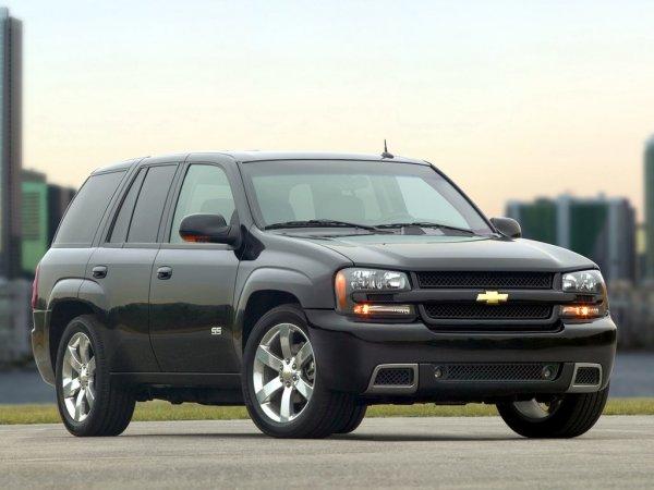 Когда не купил «УАЗ» за 500 тысяч: Чего ждать от Chevrolet TrailBlazer, рассказал эксперт
