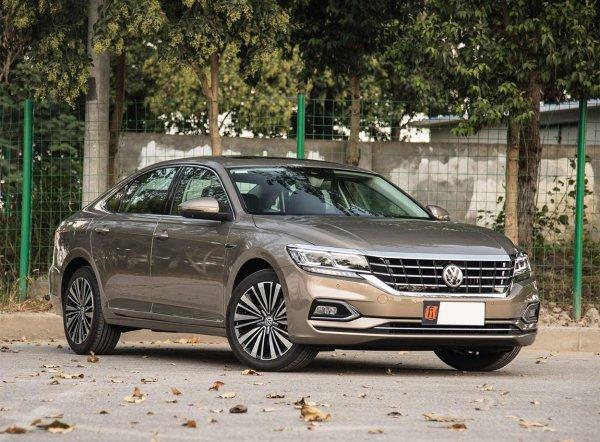 «Если брать, то только новый»: Почему не стоит покупать Volkswagen Passat с пробегом – сеть