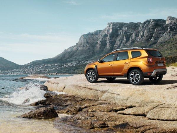 «Подходит лишь для городской езды»: Плюсы и минусы Renault Duster обсудили в сети