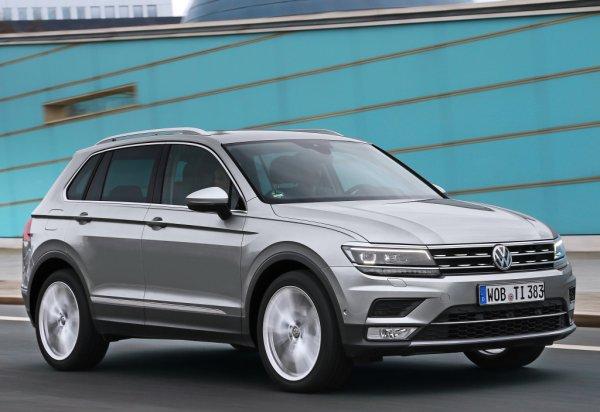 Сомнительные преимущества: Дизельные Skoda Kodiaq и Volkswagen Tiguan сравнили автоэксперты