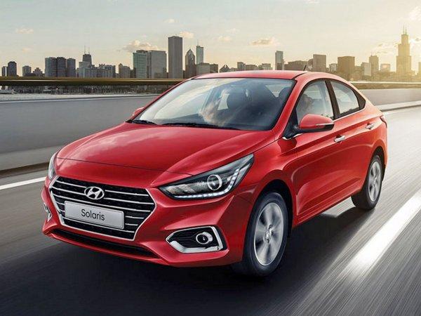 Лечим «Солик» гидроперитом: Опытом устранения «масложора» на Hyundai Solaris поделился автовладелец