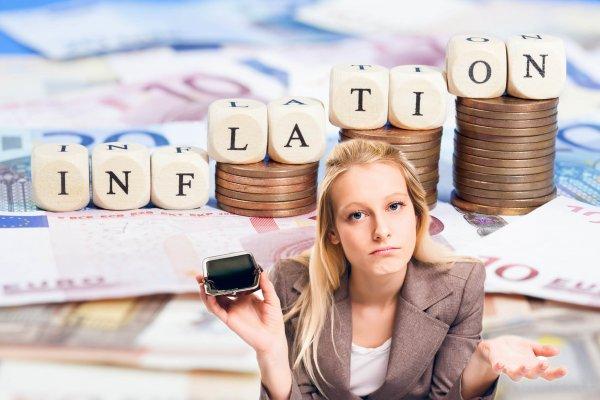 «Инфляция все 55%»: Клиентка «Ленты» пожаловалась на дороговизну недельной закупки