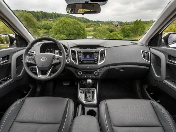 Пересел с VW Polo на «корейца»: Честный отзыв о Hyundai Creta озвучил владелец