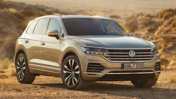«Русская рулетка»: Стоит ли покупать подержанный Volkswagen Touareg за 500 000 рублей – обсудили в сети