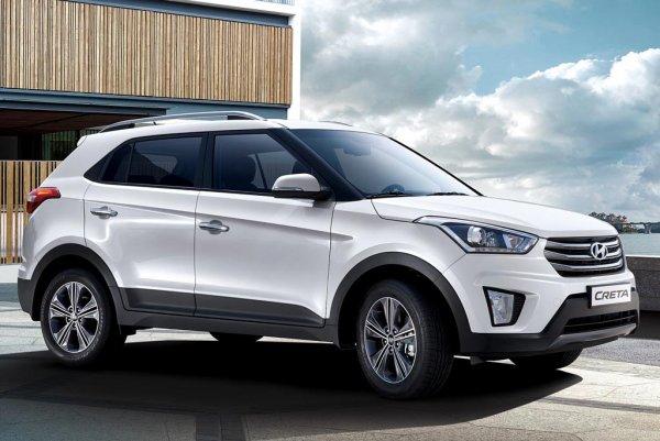 После «Дастера» – шикарна: Впечатлениями от Hyundai Creta поделился автовладелец