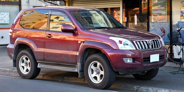 «Прадик» тоже бесит: Эксперты рассказали, на что чаще всего жалуются владельцы Toyota LC Prado