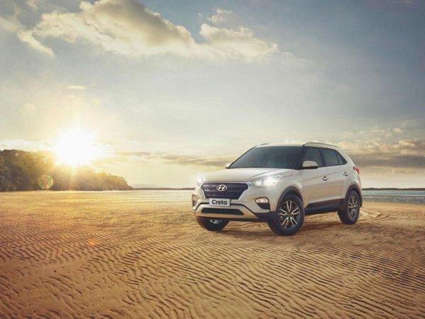 «Через год всё равно захочется продать»: Почему нет смысла выбирать между Hyundai Creta 1.6 и 2.0 – сеть