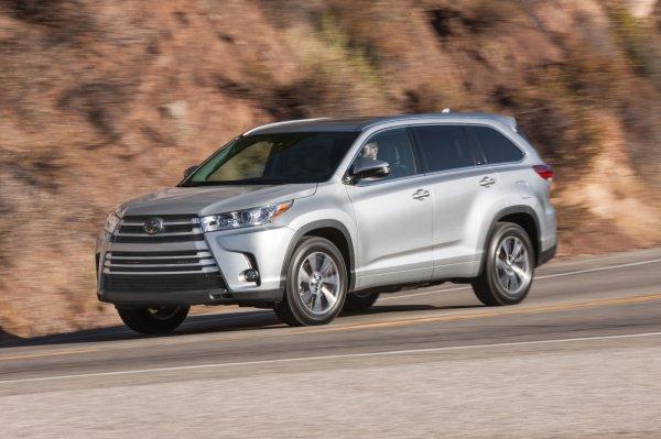 «Поршни на мусор»: Капитальную проблему 3,5-литрового мотора Toyota Highlander обнаружил механик