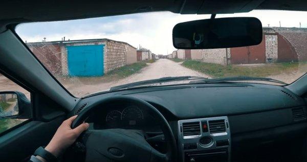 «Поменяли коробку и Приора полетела!»: Блогеры показали «воскрешение» LADA Priora за 50 тысяч рублей