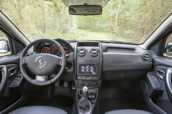 «Чувствуется прилив лошадок!»: Владелец Renault Duster расхвалил динамику после чип-тюнинга