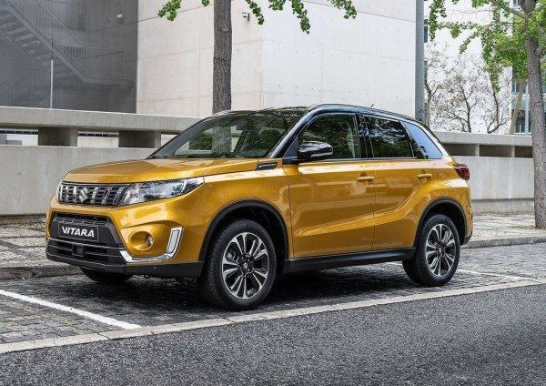 «Дастер – для пенсионеров, для молодых – Витара!»: Трудности выбора между Suzuki Vitara и Renault Duster обсудили в сети