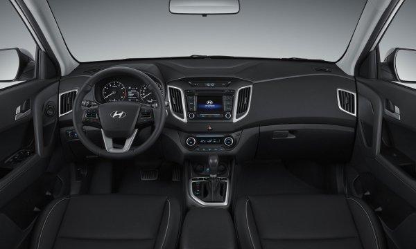 «Нет смысла кочегарить»: Почему не стоит «чиповать» Hyundai Creta 2.0 – сеть