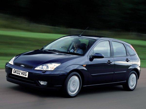 Если не хочешь «Жигули»: Блогер рассказал, стоит ли покупать Ford Focus за 150 тысяч