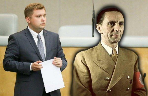 Жирное слово «НЕТ»? Министерство пропаганды ожидает ответ Жириновского