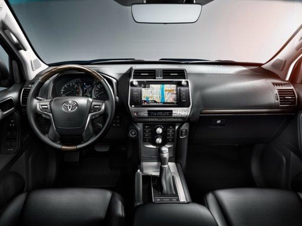«Что там может быть живого?»: В сети обсудили покупку Toyota Land Cruiser Prado с пробегом в 300 000 км