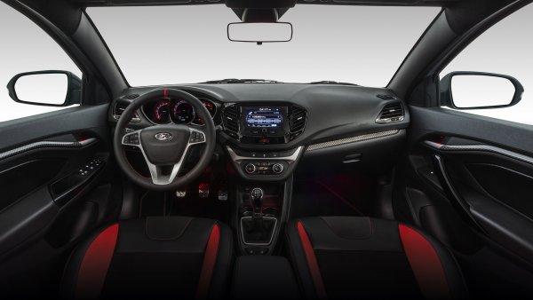 «В этом весь АвтоВАЗ – ни себе, ни людям»: Детали на LADA Vesta Sport сняли с продажи из-за «гаражного» тюнинга – сеть