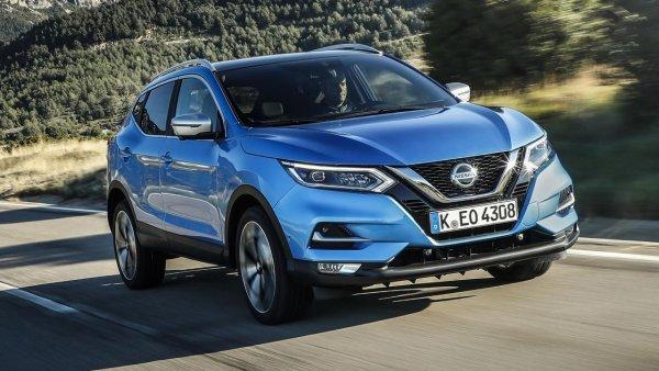 «Пафос не нужен, главное – комфорт»: Плюсы и минусы Suzuki Vitara и Nissan Qashqai назвали в сети