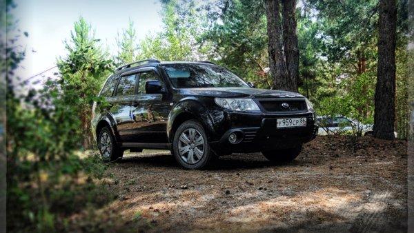 Поменял Nissan на Subaru «для пенсионеров»: О том, что изменилось, рассказал блогер