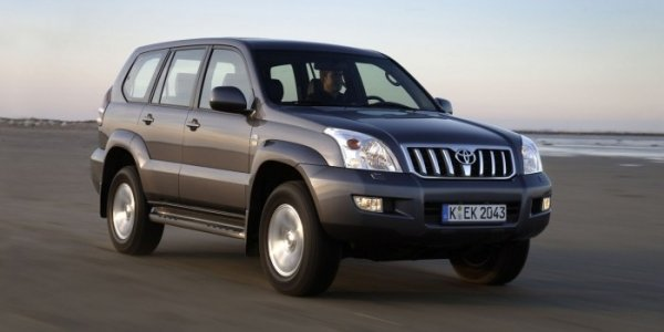400 000 км на Prado 120 и 100 000 км на Prado 150: Опытом эксплуатации Land Cruiser поделился блогер