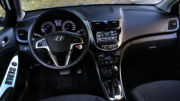 «200 000 км – полёт нормальный»: О состоянии Hyundai Solaris рассказал владелец