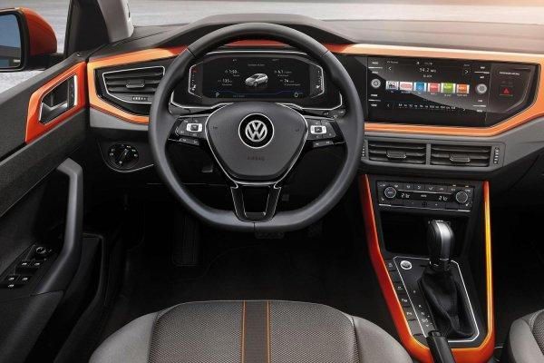 «Прокатишь пешеходов на капоте»: Почему нельзя покупать Volkswagen Polo, объяснил блогер