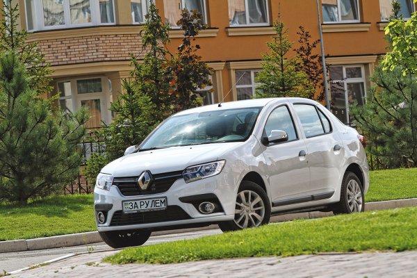 «Разбор полетов»: Что произошло с Renault Logan после 100 000 км рассказал блогер