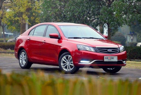 Лидеры «вторички»: ТОП-10 самых популярных китайских авто в России назвали эксперты