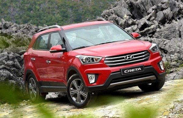 Зачем платить больше? Владелец Hyundai Creta рассказал о тонкостях «допов» на кроссовер