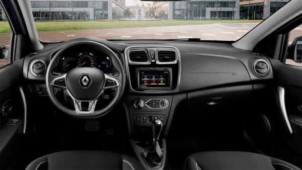 «LADA под гнётом французов»: Почему Renault Logan лучше «Весты», объяснил блогер