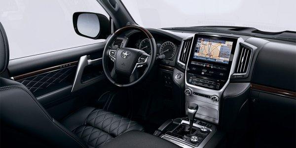 Что нужно знать перед покупкой Toyota LC 200: О главных мерах предосторожности рассказал перекупщик