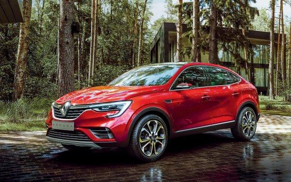Третий лишний: Новому Renault Duster «ничего не светит» в России