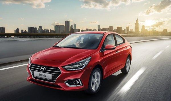 «Они просто хотят напугать людей»: Некоторые мифы о Hyundai Solaris развеял владелец