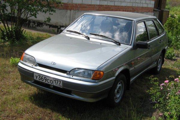 «Попал на деньги»: Стоимость ремонта ВАЗ-2114 неприятно поразила автовладельца
