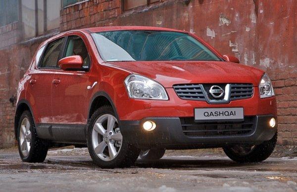 Ведро с пробегом 170 000»: В сети обсудили состояние выставленного на продажу Nissan Qashqai