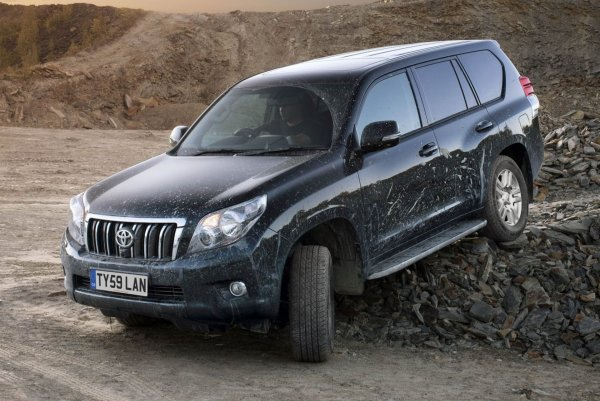 Стоит как крыло от «Боинга»: Владелец Toyota LC Prado чуть не попал на дорогостоящий ремонт из-за горе-мастеров