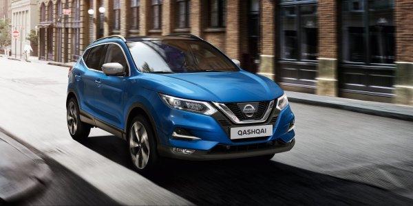 «Счастье за 600 000 рублей»: О достоинствах подержанного Nissan Qashqai рассказал блогер