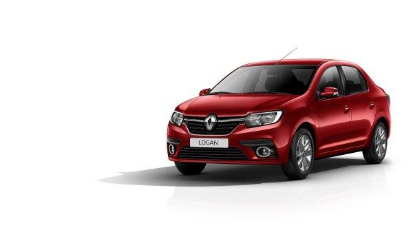800 тысяч – сомнительная цена Стоит ли покупать Renault Logan с «автоматом», выяснил блогер